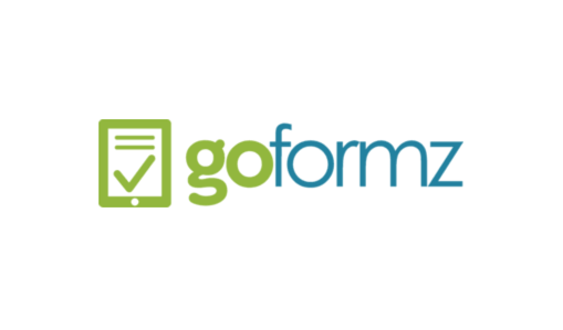 Logo for GoFormz