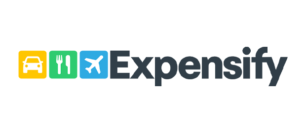 Logo for Expensify