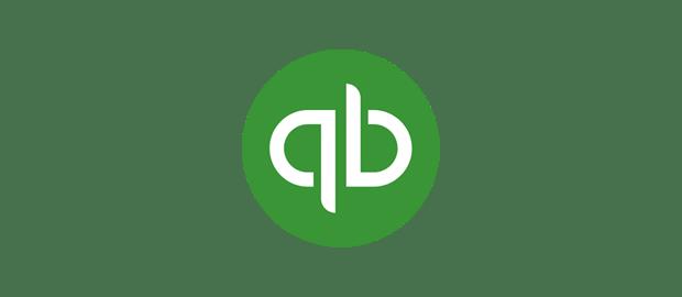 Logo for QuickBooks