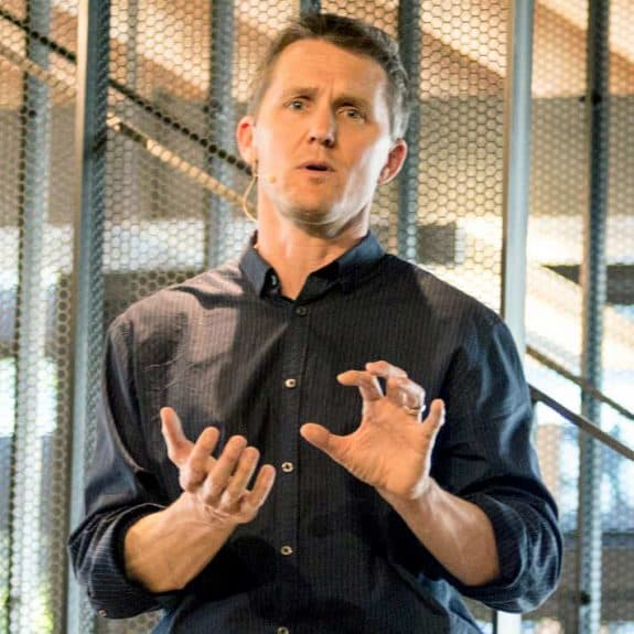 Profile picture of Jeff Burkland
