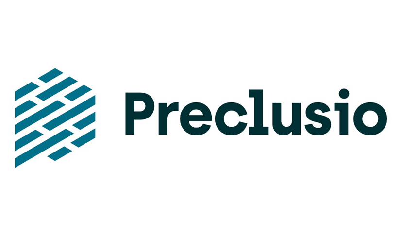 Logo for Preclusio