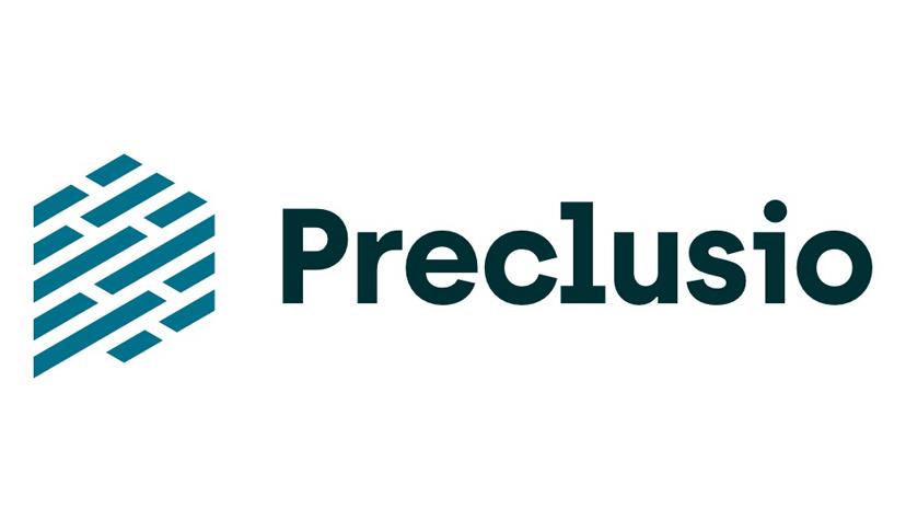Preclusio logo