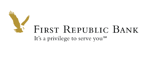 Logo for First Republic
