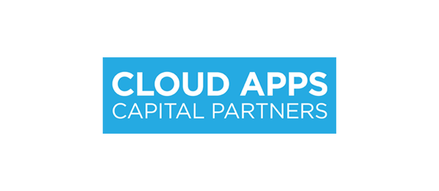 Logo for Cloud Apps Capital Partners logo
