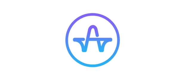 Logo for Alpha Bridge Ventures logo