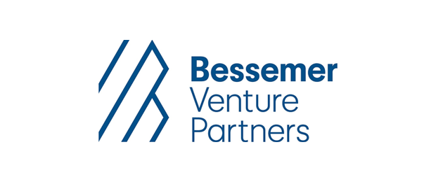 Logo for Bessemer Venture Partners logo