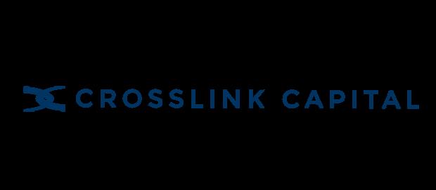 Logo for Crosslink Capital logo