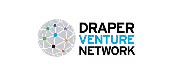 Logo for Draper Venture Network logo