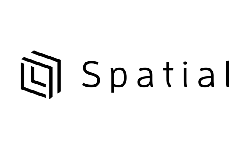 Logo for Spatial