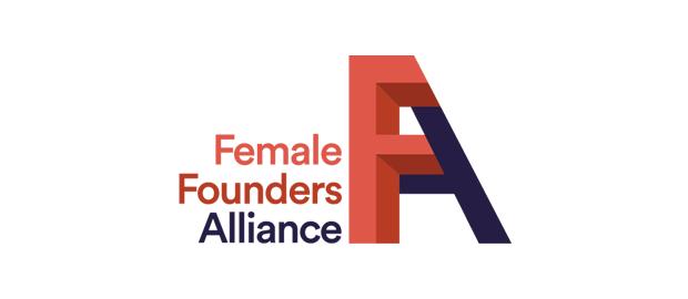 Logo for Female Founders Alliance Logo