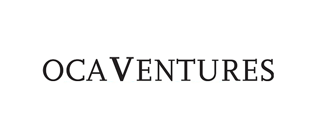 Logo for OCA Ventures Logo