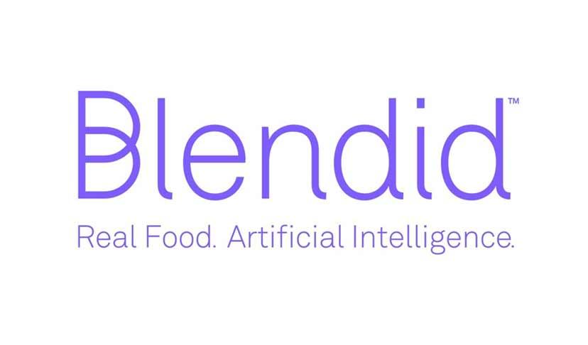 Logo for Blendid