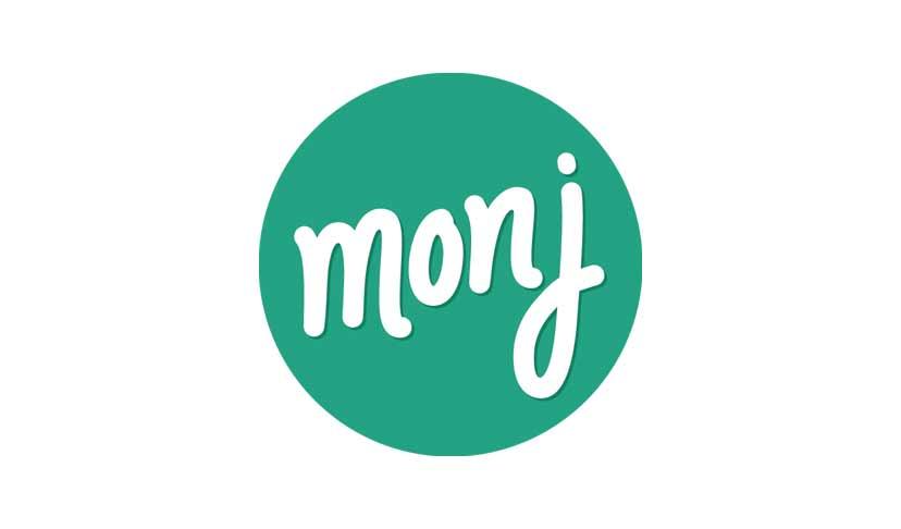 Logo for Monj