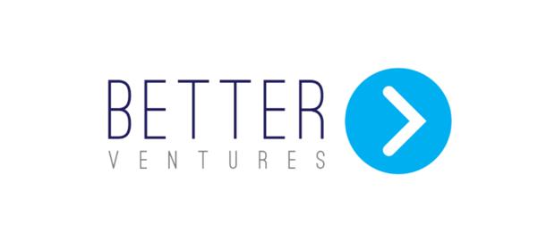 Logo for Better Ventures