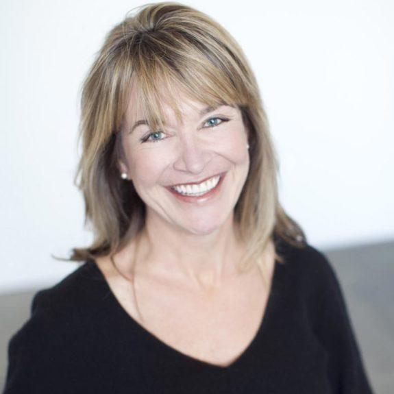 Portrait of Sara Schrage