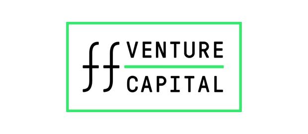 Logo for ff Venture Capital