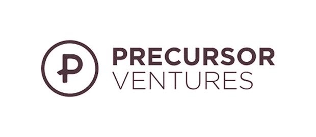 Logo for Precursor Ventures