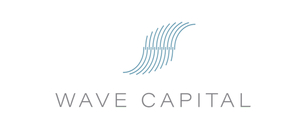 Logo for Wave Capital