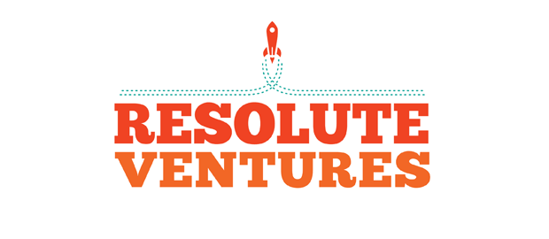 Logo for Resolute Ventures Logo