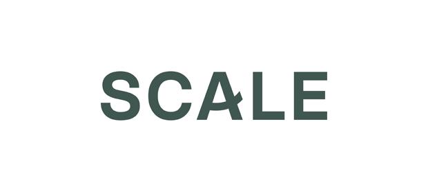 Logo for Scale Ventures Logo