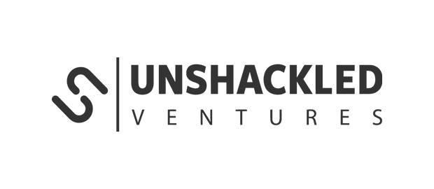Logo for Unshackled Ventures Logo