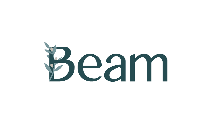 Logo for Build with Beam