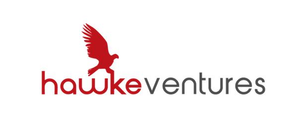 Logo for Hawke Ventures Logo