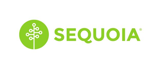 Logo for Sequoia